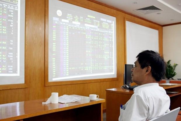 Registros del mercado de derivados aumentan en valor de transaccion en abril hinh anh 1