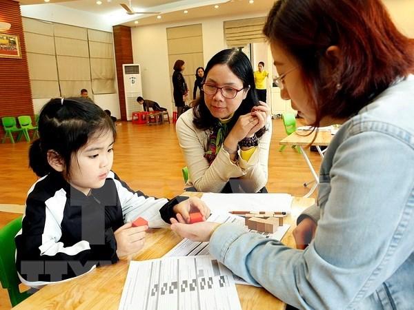 Mecanismo financiero garantiza la calidad de atencion de salud en Vietnam hinh anh 1