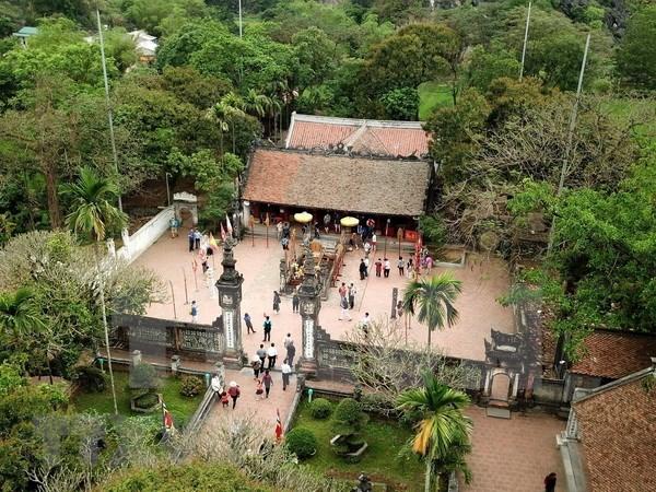Turistas extranjeros deben respetar la ley vietnamita, afirma Administracion hinh anh 1