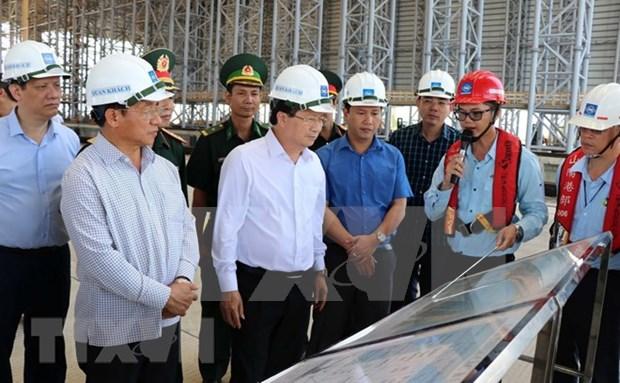 Aguas residuales de Formosa cumplen estandares ambientales hinh anh 1