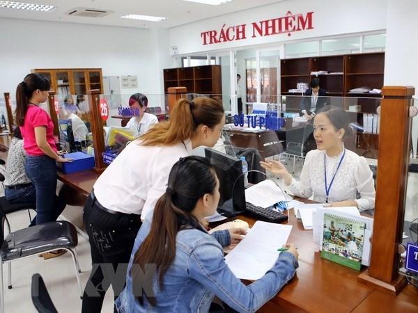 Vietnam refuerza lucha contra la corrupcion para encarminarse a un gobierno abierto hinh anh 1