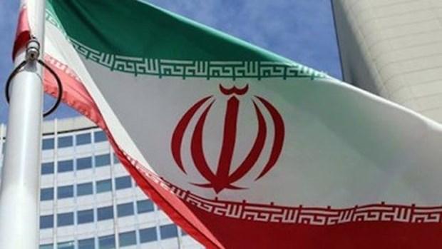 Insta Vietnam a continuacion de dialogo sobre acuerdo nuclear de Iran hinh anh 1