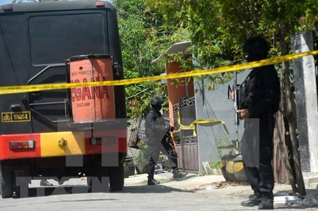 Indonesia trabajara para evitar el uso de ninos en ataques suicidas hinh anh 1