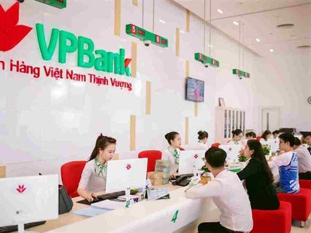 VP Bank de Vietnam recibe premio de mejor entidad crediticia en Asia- Pacifico hinh anh 1