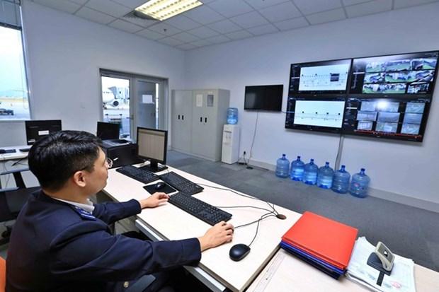 Vietnam perfecciona procedimientos administrativos en negocios con exterior hinh anh 1