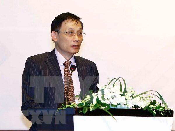 Vietnam y Mongolia buscan intensificar lazos hinh anh 1