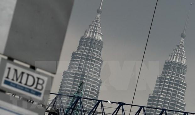 Malasia crea un comite para investigar caso de 1MDB hinh anh 1