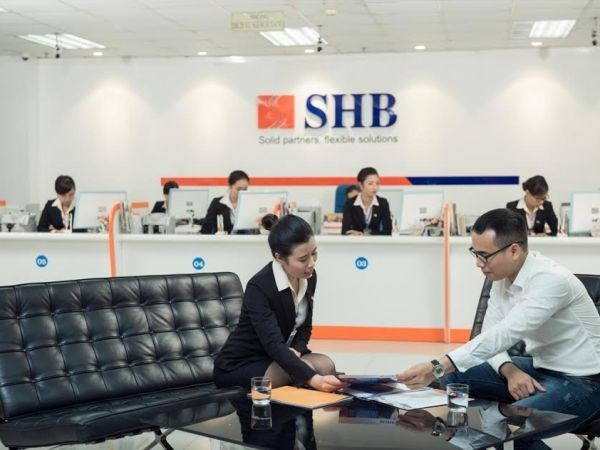 SHB reconocido como Mejor Banco de Vietnam 2018 por Global Finance hinh anh 1