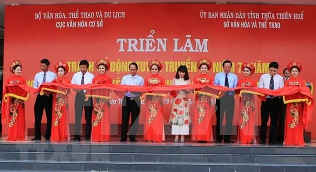 Recuerdan en Vietnam llamamiento del Presidente Ho Chi Minh a la emulacion patriotica hinh anh 1