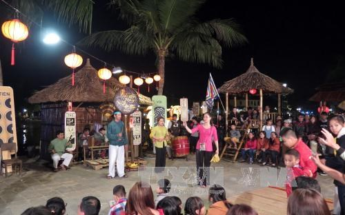 Celebran reconocimiento mundial a acervo musical vietnamita como Patrimonio Intangible de la Humanidad hinh anh 1