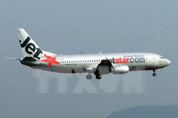 Jetstar Pacific aumentara vuelos de Vietnam a Canton hinh anh 1