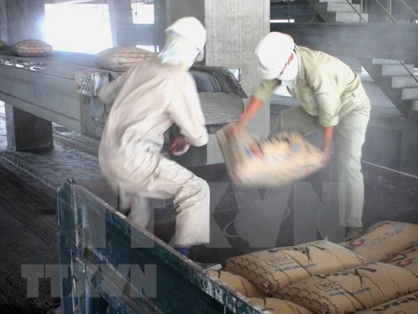 Buenas senales para la exportacion de materiales de construccion de Vietnam hinh anh 1