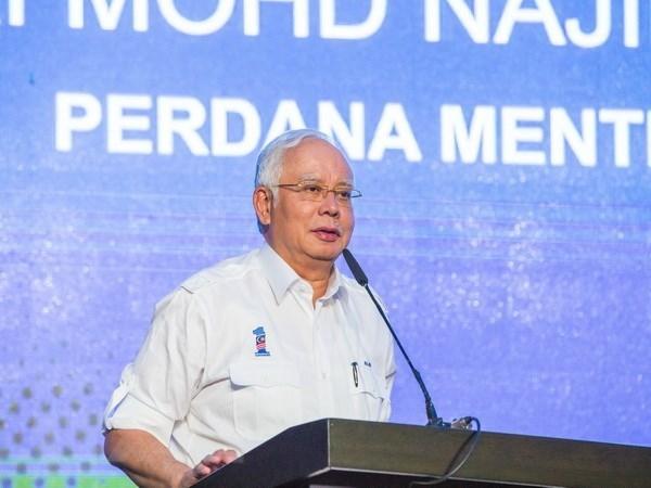 Exprimer ministro de Malasia comparece ante organo de lucha anticorrupcion hinh anh 1