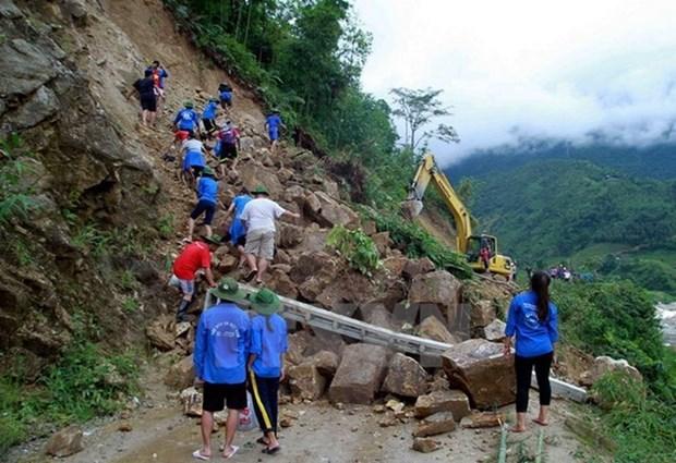 Vietnam destaca rol de medios de comunicacion en lucha contra desastres naturales hinh anh 1