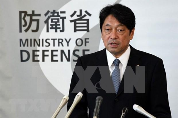 Japon preocupado ante actividad de China en Mar del Este hinh anh 1