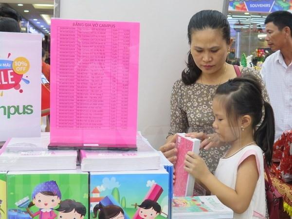 Vietnam y Tailandia buscan oportunidades de cooperacion en el sector de publicacion hinh anh 1