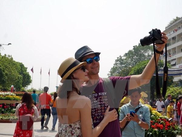 Publican Ciudad Ho Chi Minh manual de turismo de salud hinh anh 1