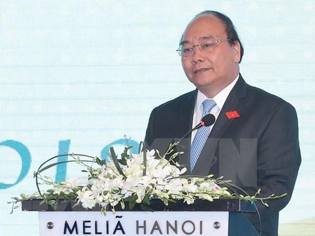 Vietnam y UE poseen grandes oportunidades para elevar nexos bilaterales hinh anh 1