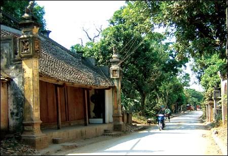 Aprueban plan de desarrollo turistico de provincia de Hung Yen hinh anh 1
