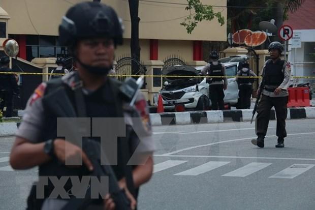 Indonesia refuerza medidas de seguridad para Juegos Asiaticos 2018 hinh anh 1