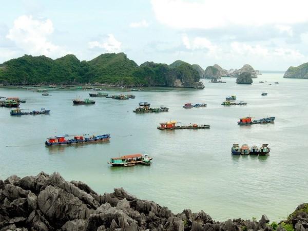 Efectuaran Feria Internacional de Turismo mas antigua de ASEAN en Quang Ninh hinh anh 1
