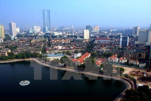 Hanoi atrae 860 millones de dolares en IED en cinco meses hinh anh 1