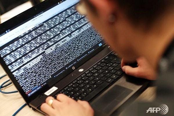 Empresas indonesias pierden 34 mil millones de dolares por ciberataques hinh anh 1
