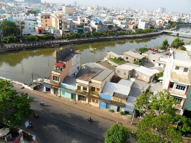 Vietnam acogera conferencia de ASEM sobre cambio climatico en junio hinh anh 1