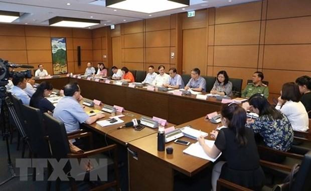 Debates sobre Ley de Educacion Superior centran la agenda legislativa hinh anh 1