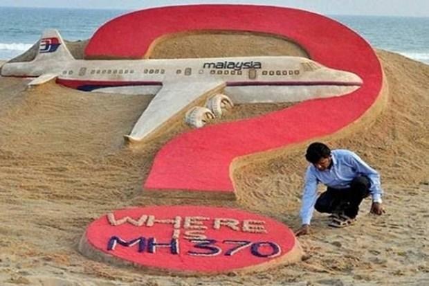 Empresa estadounidense concluye sin exito busqueda del vuelo MH370 hinh anh 1
