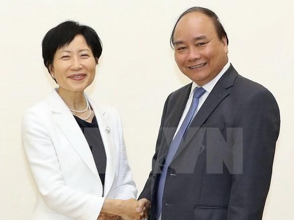 Vietnam concede gran importancia a cuestiones ambientales hinh anh 1