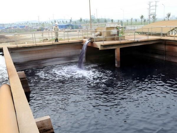 Japon asiste al Delta del rio Mekong de Vietnam en la adaptacion al cambio climatico hinh anh 1