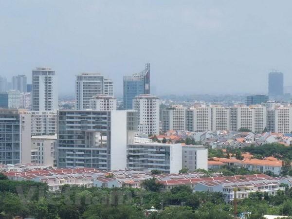 Vietnam, potencial mercado de oficinas compartidas hinh anh 1