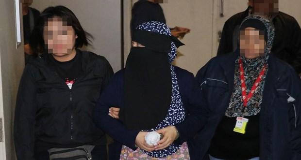 Malasia detiene 15 sospechosos vinculados con el terrorismo hinh anh 1
