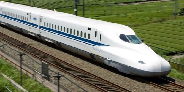 Vicepremier exhorta a realizar estudio prefactibilidad del ferrocarril Norte-Sur hinh anh 1