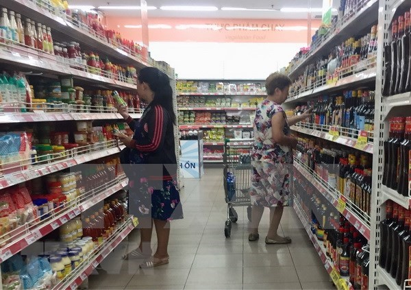 Autoridades vietnamitas despliegan medidas para controlar la inflacion hinh anh 1