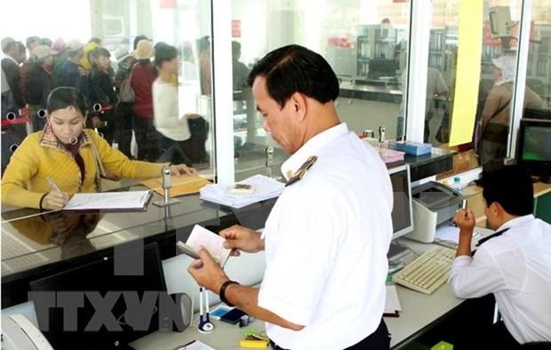 Alerta Vietnam sobre peligro de penetracion de virus de Ebola hinh anh 1