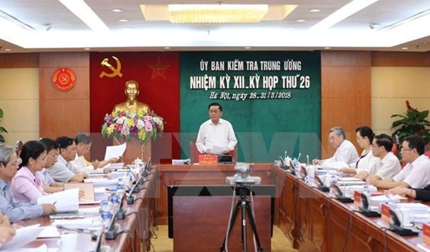 Partido Comunista pide aplicar sanciones por violaciones en negocio entre Mobifone y AVG hinh anh 1