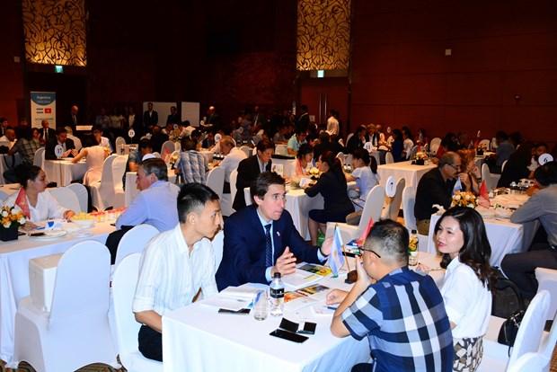 Vietnam: mercado atractivo para empresarios argentinos hinh anh 1