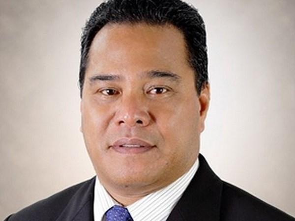 Vocero del Congreso de Micronesia visitara Vietnam hinh anh 1