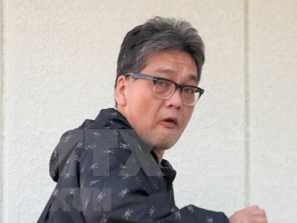 Inicia Japon juicio de primera instancia contra acusado de asesinato de nina vietnamita hinh anh 1
