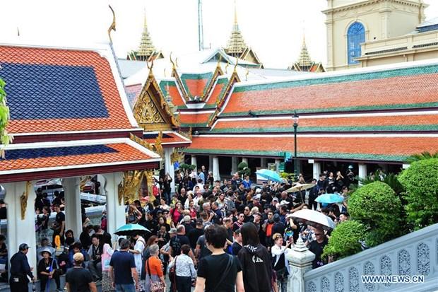 Tailandia intenta atraer a productores para filmar peliculas en el pais hinh anh 1