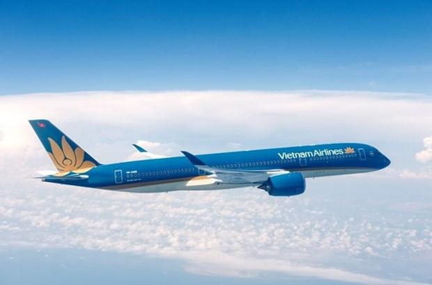 Vietnam Airlines aumentara vuelos durante el verano hinh anh 1