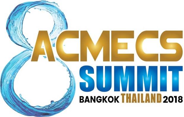 Reunion de ACMECS se efectuara en Tailandia proxima semana hinh anh 1