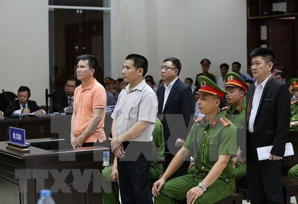 Ratifican condena a acusados con intencion de subvertir el gobierno popular hinh anh 1