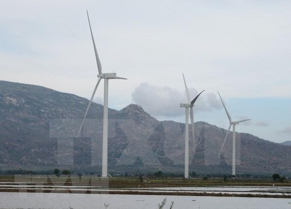 Vietnam presta atencion al desarrollo de fuentes de energia limpia hinh anh 1