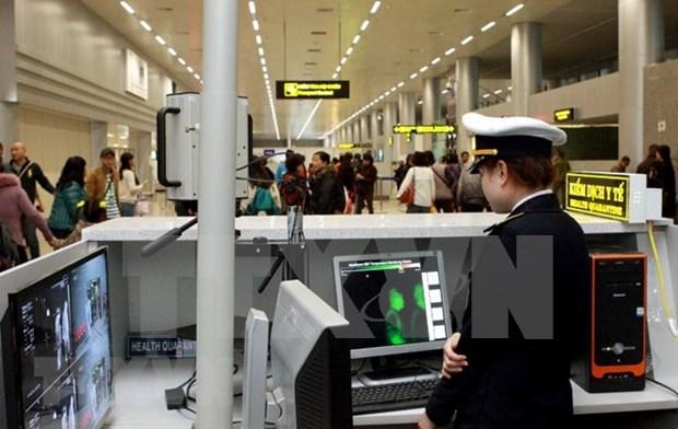 Vietnam sin casos con virus del Ebola hasta el momento hinh anh 1