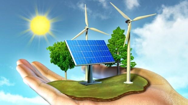 Vietnam impulsa el desarrollo de las energias renovables hinh anh 1