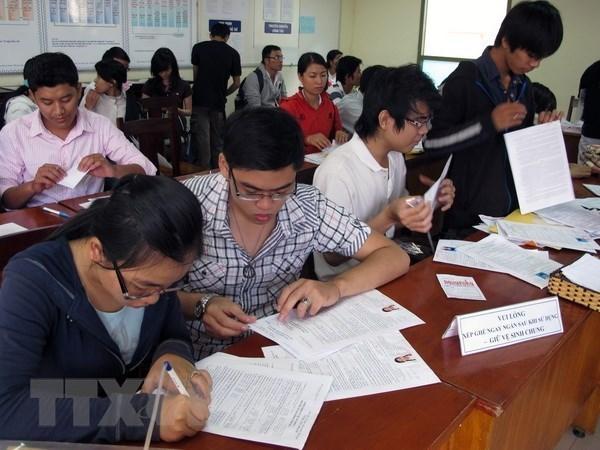 Desatan nudos para la reforma radical e integral de la educacion superior en Vietnam hinh anh 1