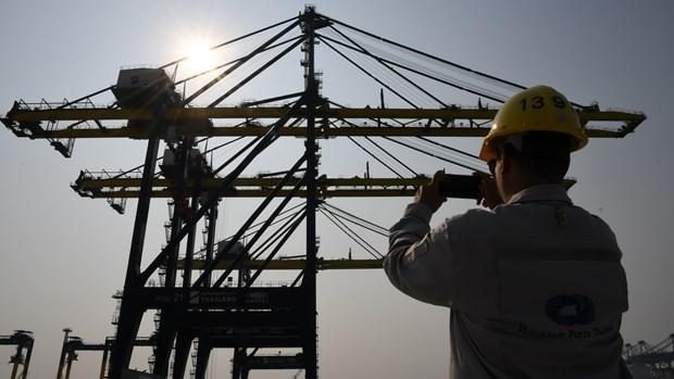 Economia tailandesa podra crecer cuatro por ciento en segundo trimestre de 2018 hinh anh 1